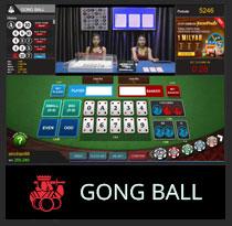 Permainan Gong Ball Online Terbaik dan Terpopuler Indonesia